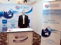 Bill Gadd, CEO. Vietnam B2B Direct – International Trade Solutions Co., Ltd.