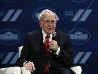 Warren Buffett: Success Story