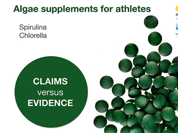 Can spirulina boost the immune systems of athletes?
