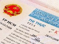 Entry & Exit Formalities - Vietnam