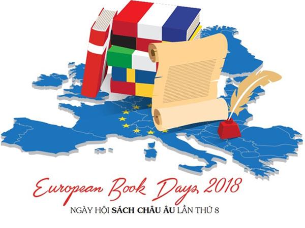 European Book Days 2018